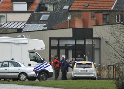Masakr v Belgii: Muž zabíjel v jeslích
